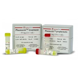 Plasmocin treatment