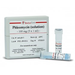 Phleomycin (solution)
