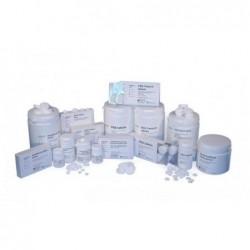 Tris-Glycine buffer pH 8.3,...