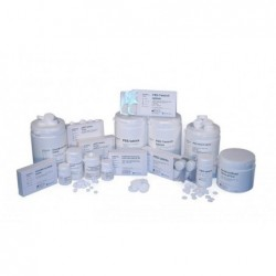 Tris-Glycine SDS buffer pH...