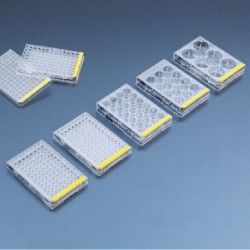 Tissue culture test plate,...