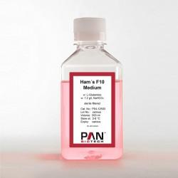 Ham's F10 Medium. w:...